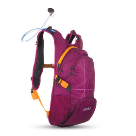 SOURCE Fuse Backpack 8 L Purple